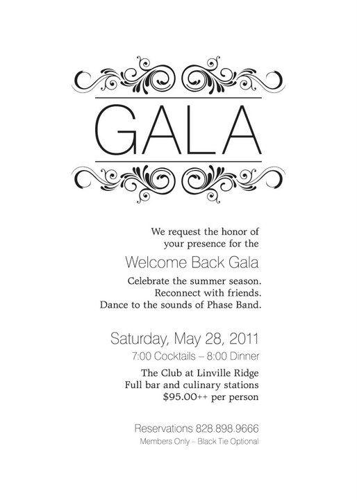 event invitation  amygraudesign  invitation