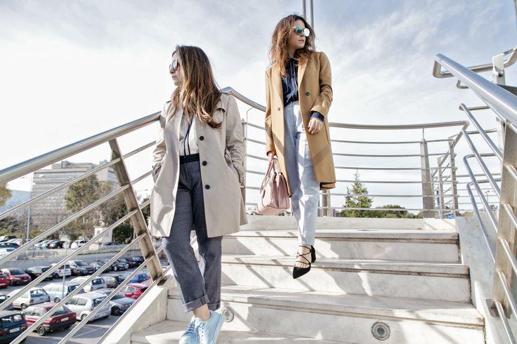 Fashion Has It - Όταν η μόδα και το στυλ γίνεται οικογενειακή υπόθεση - http://ipop.gr/themata/eimai/fashion-otan-moda-ke-styl-ginete-ikogeniaki-ypothesi/