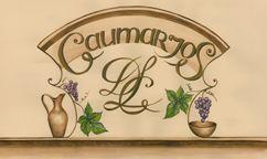 Gaumarjos.pl - Restauracja Gruzińska