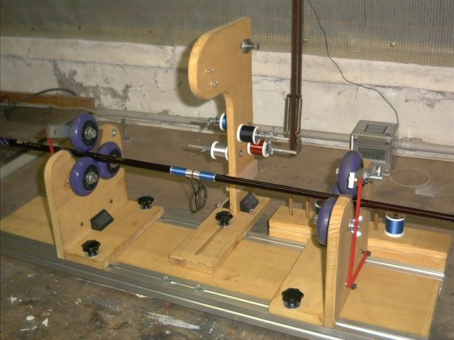 Rod Winding Machine - Yahoo Image Search Results