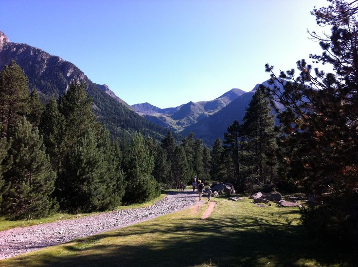 things to do- visit national park