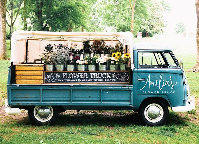 Amelia's Flower Truck Be featured in Model Citizen App, Magazine and Blog. www.modelcitizenapp.com