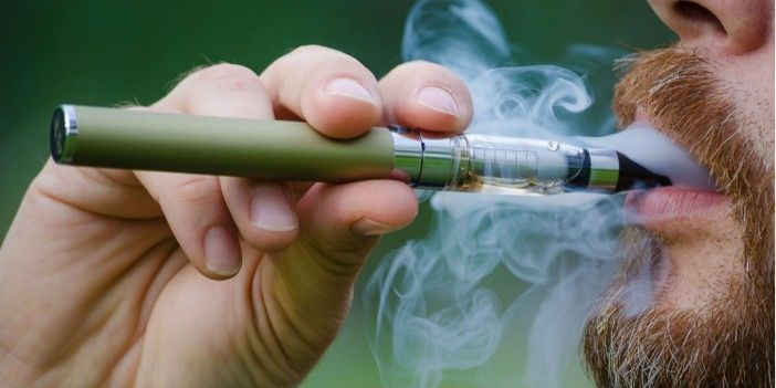 Estudo que afirma que cigarros eletrônicos são seguros foi financiado por fabricantes do produto   http://angorussia.com/bemestar/estudo-que-afirma-que-cigarros-eletronicos-sao-seguros-foi-financiado-por-fabricantes-do-produto/