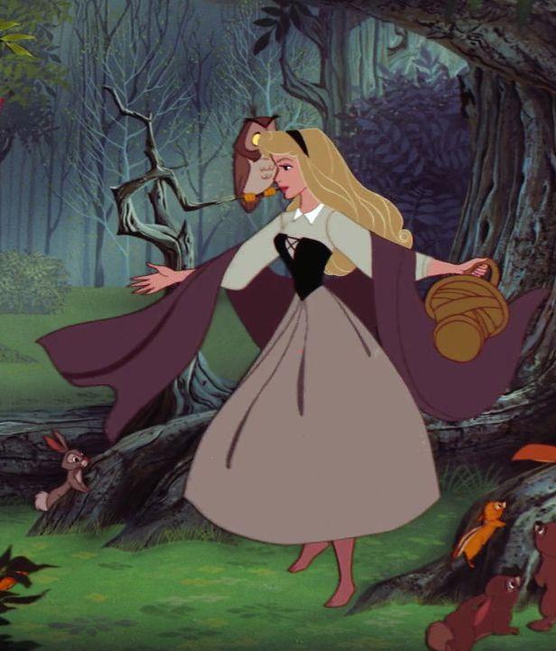 Disney Dress Tutorials for Not-So-Grownups