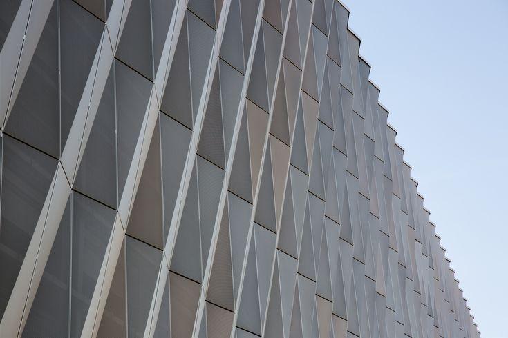 Gallery of Stuttgart Airport Busterminal / Wulf Architekten - 8