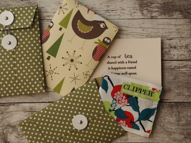 Envelope(ポチ袋):Winter 6