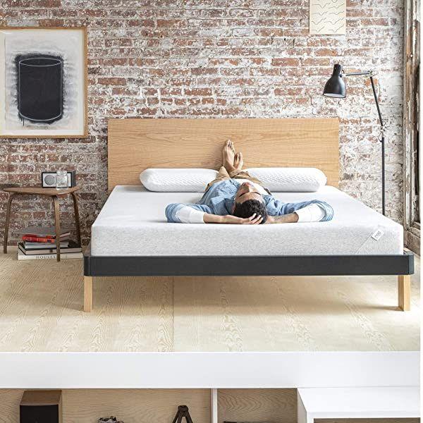 Bed Pillows Nod By Tuft Needle Twin Sleep Set Nod Mattress 1 Standard Pillow In 2020 Comfort Mattress Mattress Sets Box Bed