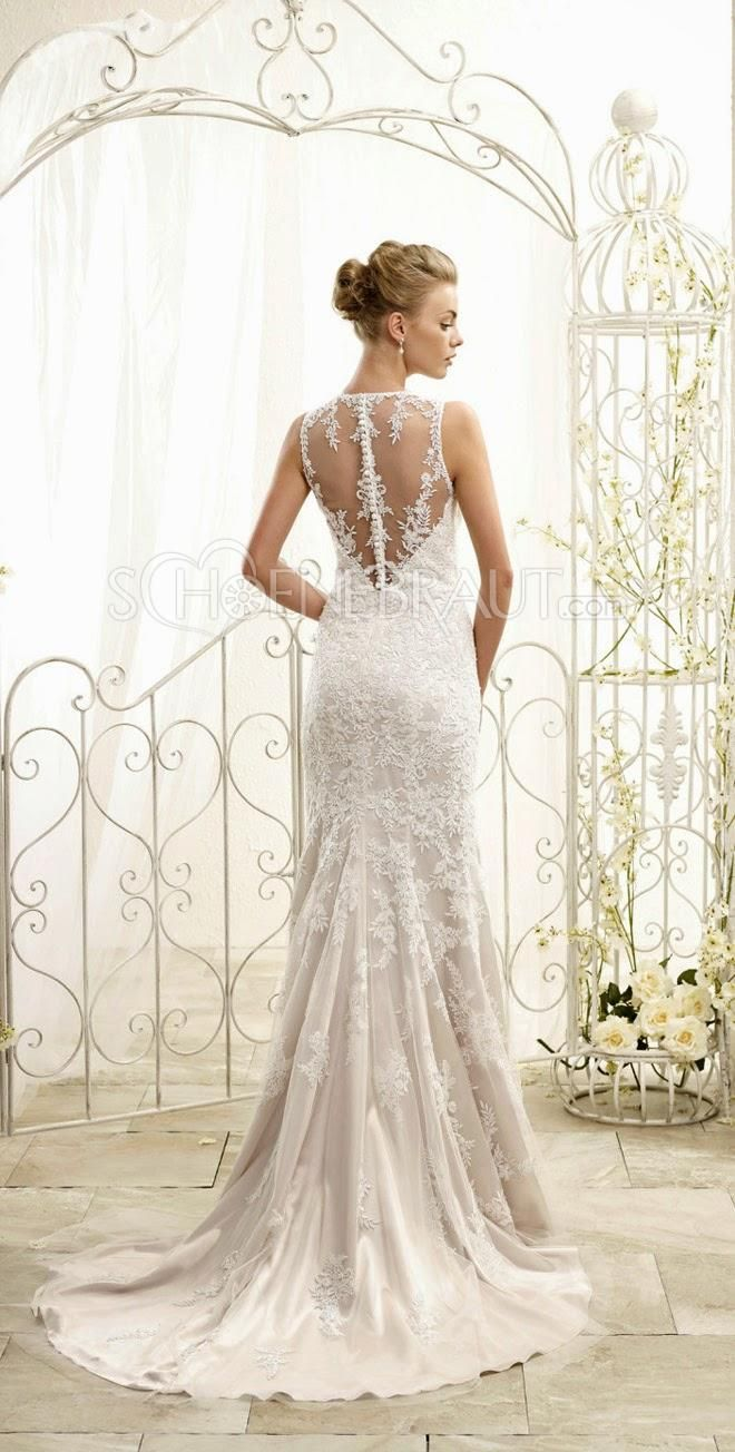 518 best Hochzeitskleider images on Pinterest | Ball gown, Bridal ...