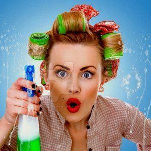 15 способов облегчить домашние дела с помощью соли — Полезные советы