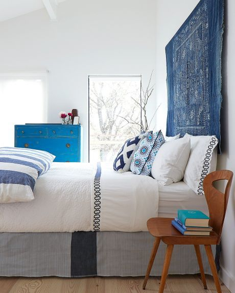 518 best decorating with blue images on pinterest   blue rooms