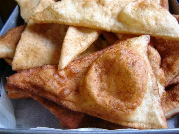 Maori New Zealand Fry Bread Vegan Food RecipesAppetizer