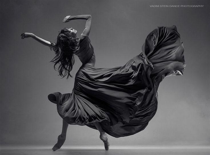 Белые ночи Петербурга в танце - Все интересное в искусстве и не только.