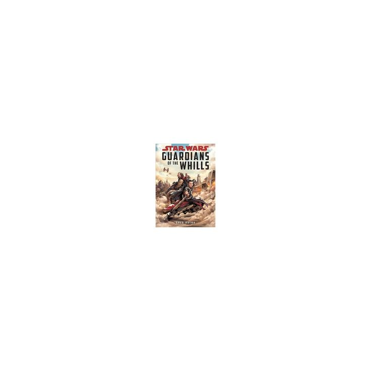 Guardians of the Whills (Hardcover) (Greg Rucka)