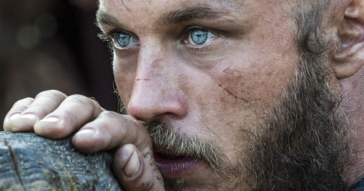 Ragnar Lothbrok from Vikings: A Character Study | Monique ...