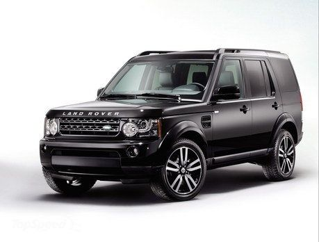 Land Rover Discovery  Family Suvn' in style!