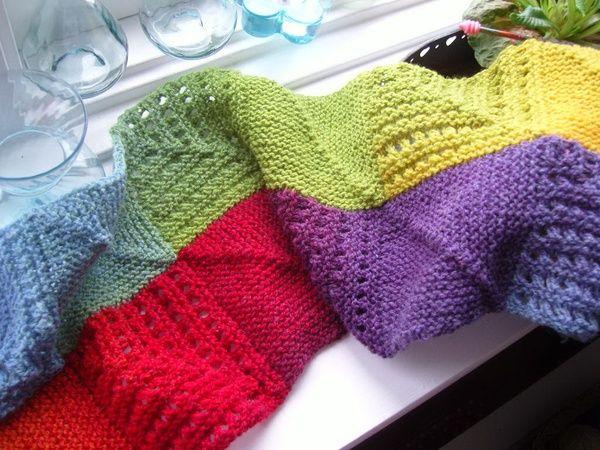 Domino Knitting Blanket Pattern : 17 Best images about domino kudumine on Pinterest ...