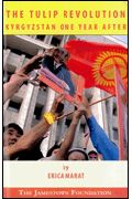 This book recounts events during and after the Tulip Revolution in Kyrgyzstan in 2005-2006, including the role of the presidency and presidential elections