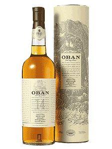 Oban - Whisky
