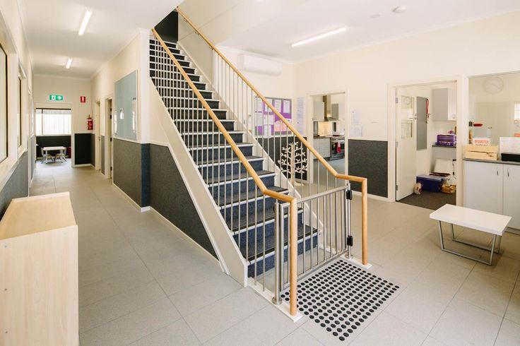 Child Care Facility, Glen Iris - http://iuradapg.com.au/child-care-facility-glen-iris/