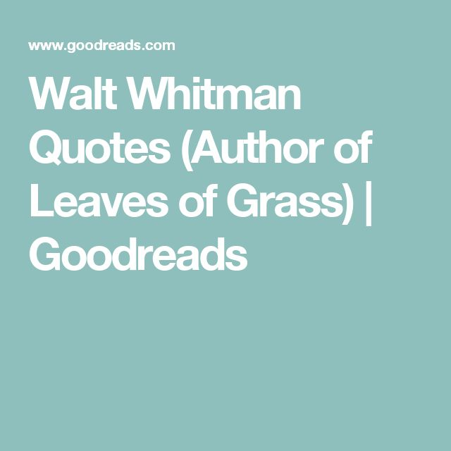 Best 25+ Leaves of grass ideas on Pinterest | Leaves of ...