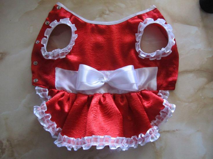 ►• Одежда -- выкройки для маленьких собак -- ЧИХУАХУА... -- у кого есть выкройки -- добавляйте.... | = Собаки ЧИХУАХУА =