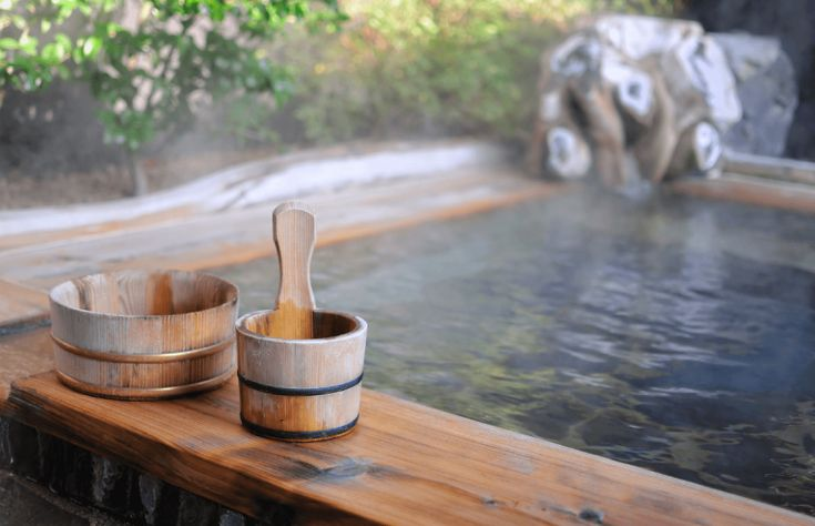 Beginner's Guide to Japanese Onsen Etiquette #japan #spa #wellness
