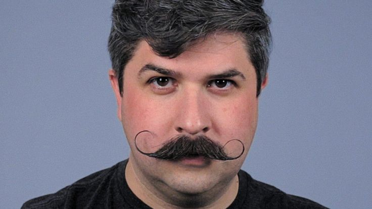 What do you think the future holds?      WATCH: American #FacialHair Throughout History