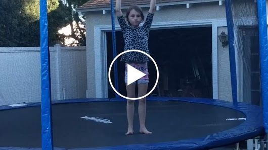 DO NOT buy trampolines without TUV certificate. We highly recommend Zupapa trampolines.