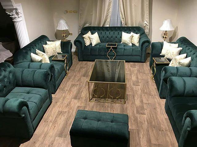 كنب جلسات ستائر جديد ونتجيد تفصيل بحسب الطلب اسعارنا مناسبه للجميع تٱثيث فندقي مكتبي منزلي الشرقيه ت 05306788 Green Home Decor Home Decor Furniture Design