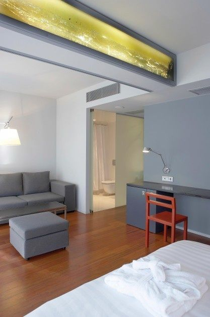 Periscope Hotel, embracing urban chic, is the perfect place to be while in Athens!