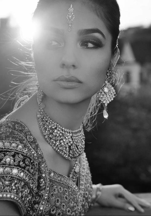 Indian jewels.