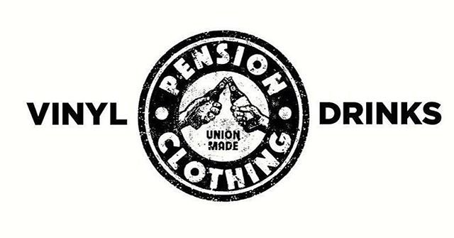 Saturday from 11:30PM to 2AM From @pensionclothing  The PENSION boys are spinning vinyl at @thecapitalcomplex for a post #FrederictonTattooExpo party... cheap Molson draft and Sailor Jerry's all night!  #fredericton #newbrunswick #theboysarebackintown