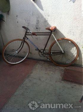 Bici (retro) benotto Guadalajara