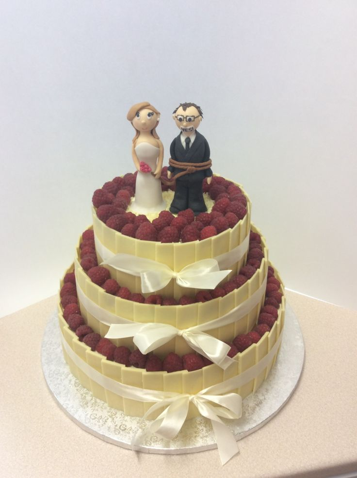 #tartelette #weddingcake