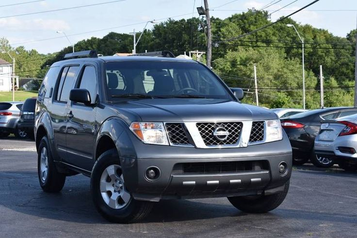 This 2007 Nissan Pathfinder S is listed on Carsforsale.com for $6,990 in Kansas City, MO. This vehicle includes Skid Plate(S), Front Air Conditioning, Front Air Conditioning Zones - Single, Rear Vents - Second Row, Cargo Area Light, Center Console - Front Console With Storage, Cruise Control, Cupholders - Front, Cupholders - Rear, Cupholders - Third Row, Multi-Function Remote - Keyless Entry, One-Touch Windows - 2, Overhead Console - Front, Power Outlet(S) - 12v Cargo Area, Power Outlet(S)…