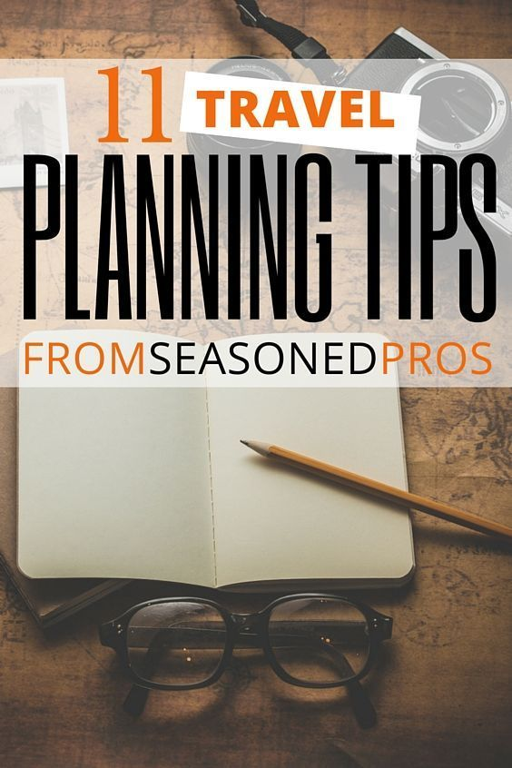 The scariest part of anybody's travel is the planning stage. It can also be the most exciting, but oftentimes just thinking about everything that needs to be done before a trip is the most daunting and overwhelming part. These  travel tips make travel planning so easy!: