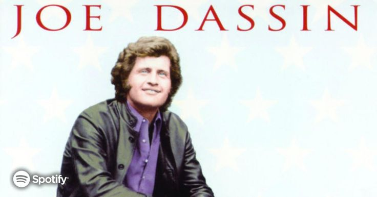 Joe Dassin: News, Bio and Official Links of #joedassin for Streaming or Download Music
