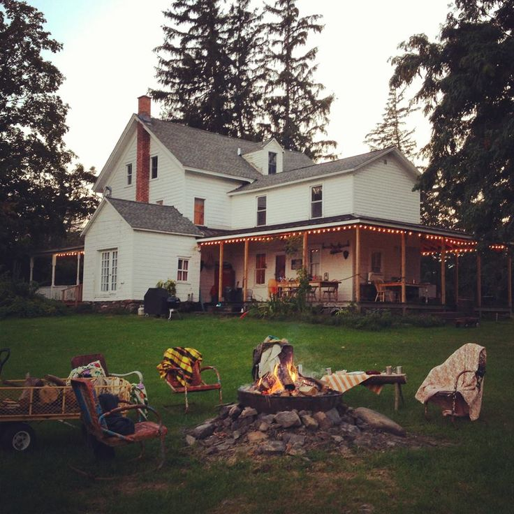 farmhouse- In Love!!