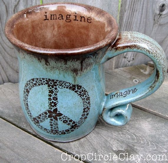 94 best Peace Love Coffee images on Pinterest