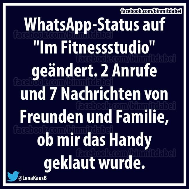 Gute Sprüche Für Whatsapp