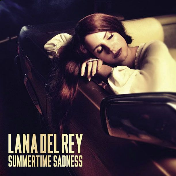 Lana Del Rey - Summertime Sadness (Ryan Hemsworth Remix)