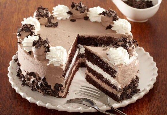 Tort de cafea   Click! Pofta Buna!