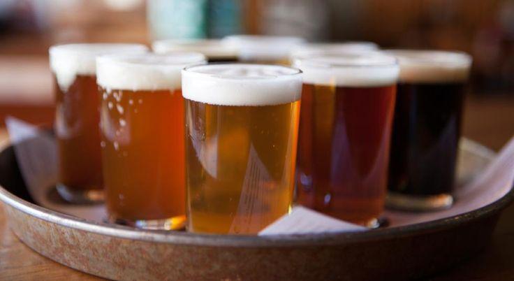 Fare un figurone con la birra? Quando il vino non c'è, il drink dedicato ad amici e partite diventa un'arma... In cucina! Sperimentala con noi ;)