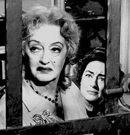 BD&JC  What Ever Happened to Baby Jane?