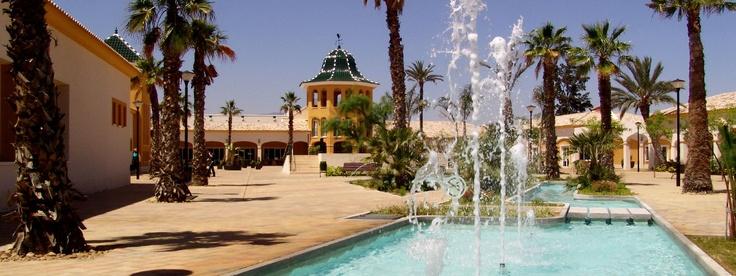 marjal_plaza en marjal costa blanca eco camping resort