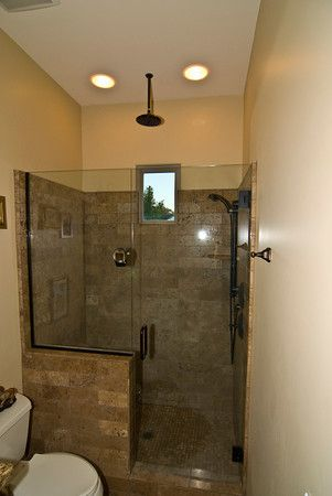 Shower stalls for small bathroom luxurious shower - Shower stall designs small bathrooms ...