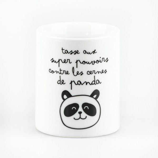 mug super pouvoirs mr wonderful design graphisme et messages. Black Bedroom Furniture Sets. Home Design Ideas