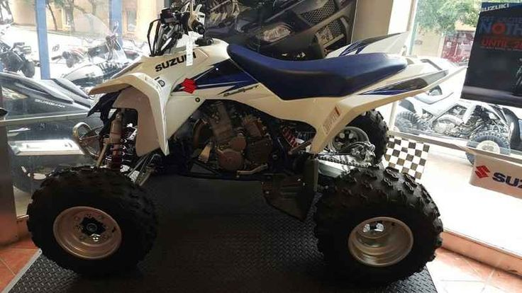 New 2014 Suzuki QuadSport Z400 ATVs For Sale in Texas. 2014 Suzuki QuadSport Z400, We are going employee pricing on all non-current New Suzuki's in stock here at G&S Suzuki! Don't miss out on your chance to save big during this blowout pricing sales event! Call or Text Beau Barton at G&S Suzuki today!!! 2014 Suzuki QuadSport Z400 The 2014 QuadSport Z400 features Suzuki's Fuel Injection system that provides a cleaner, quicker, and stronger acceleration than ever before. It's the ideal…