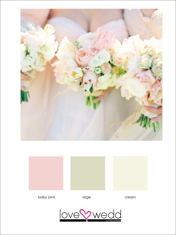 17 Best Images About Color Schemes On Pinterest Wedding