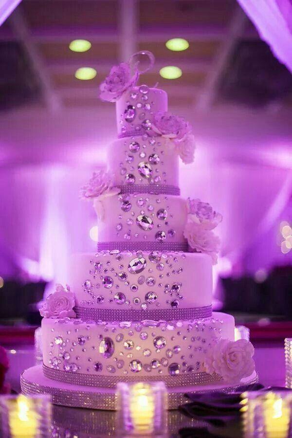 Love it. Purple is my favorite color